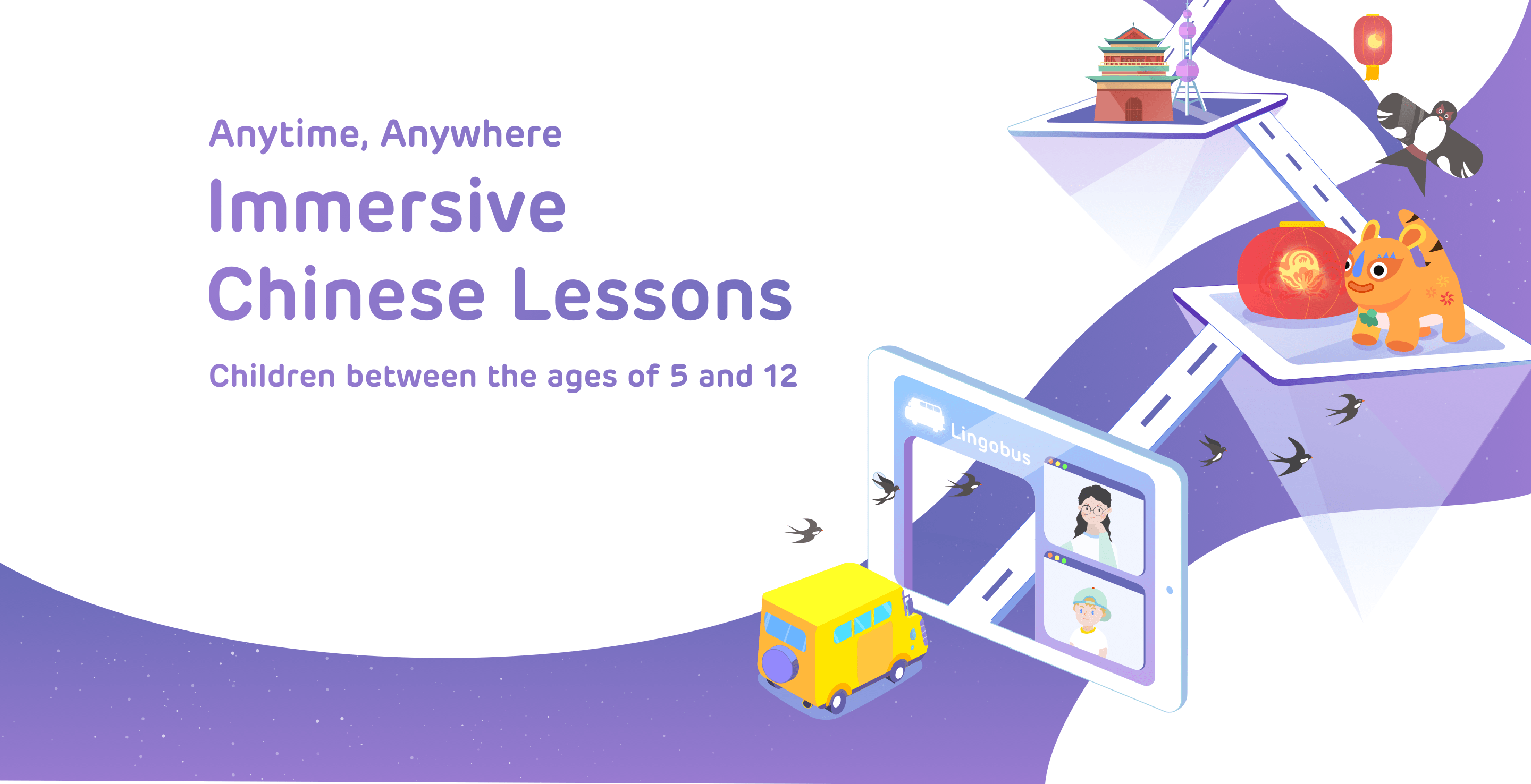 Chinese Learning Websites for Kids